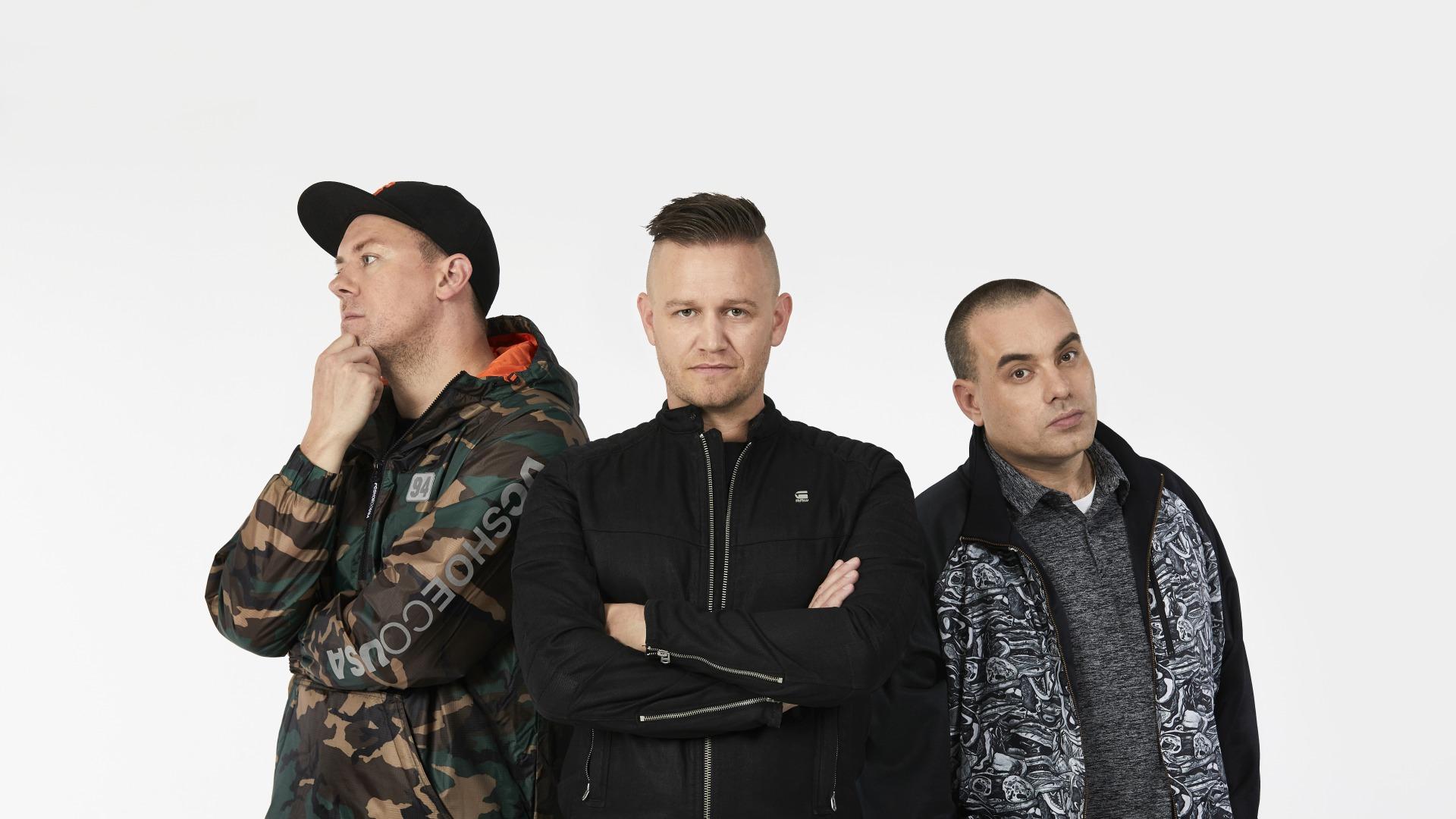 Australian Hilltop Hoods Coming With New Album In October